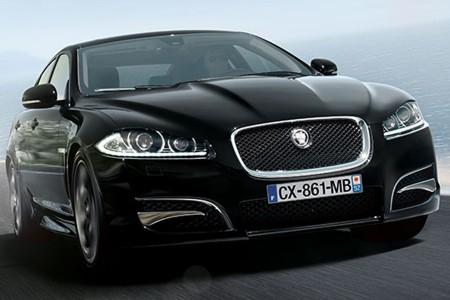 Jaguar FX