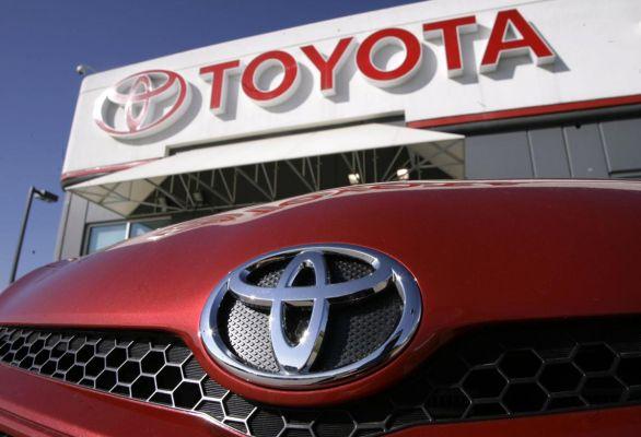Toyotabrand