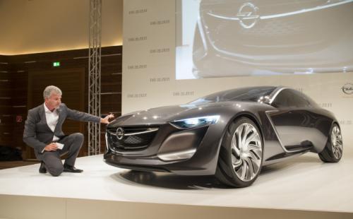 Превосходство Opel Astra 2015