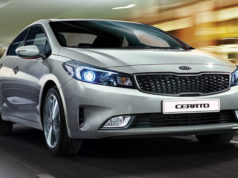 Новый кузов Kia Cerato 2018: комплектации, цена и фото