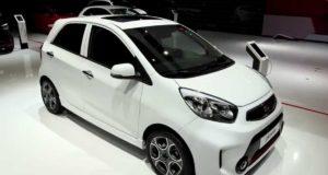 Новый кузов Kia Picanto 2018: комплектации, цена и фото