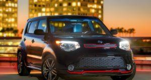 Новый кузов Kia Soul 2018: комплектации, цена и фото