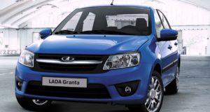Новый кузов Lada Granta Liftback 2018: комплектация, цена и фото