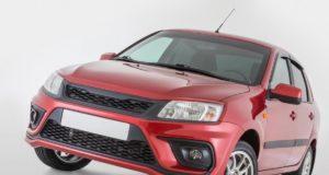 Новый кузов Lada Granta Sport 2018 комплектации, цена и фото