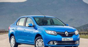 Новый кузов Renault Logan 2018: комплектации, цена и фото