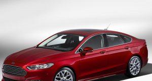 Новый кузов Ford Mondeo 2018 комплектация, цена, фото