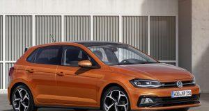 Новый кузов Volkswagen Polo 2018 комплектация, цена, фото