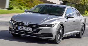 Новый кузов Volkswagen Passat 2018 комплектации, цена и фото
