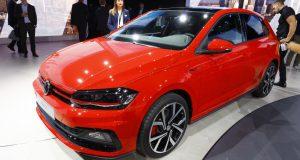 Новый кузов Volkswagen Polo2019 комплектации, цена и фото