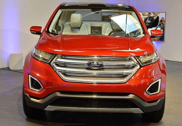Новый кузов Ford Kuga 2019 комплектации, цена и фото