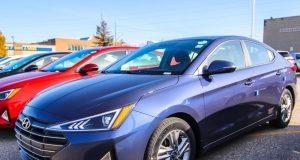 Новый кузов Hyundai Elantra 2019 комплектации, цена и фото