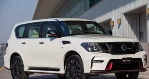 Новый кузов Nissan Patrol 2019 комплектации, цена и фото