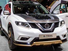 Новый кузов Nissan X-Trail 2019 комплектации, цена и фото