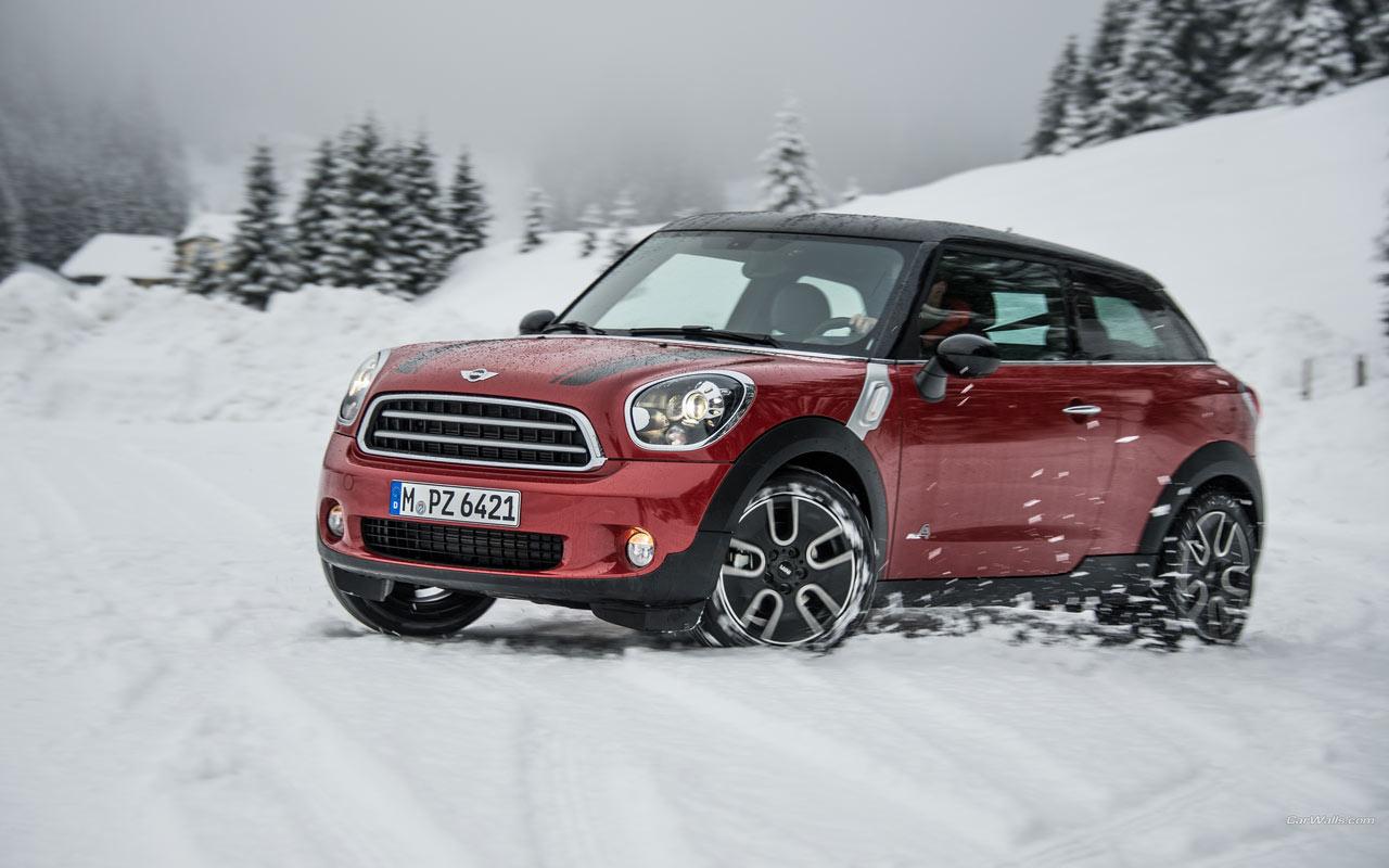 скоро состоится дебют Mini Cooper 2014 на La Auto Show Cars N