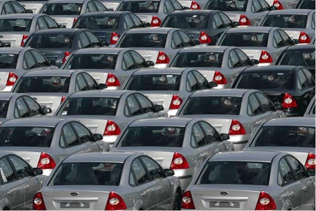 За нынешний год продано 71 миллион машин!