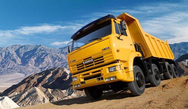 Осенью КамАЗ выпустил практически 3,5 тысячи фургонов