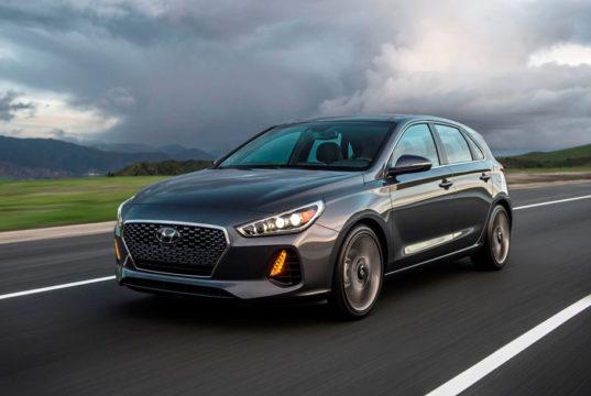 Новый кузов Hyundai Elantra 2018: комплектация, цена и фото