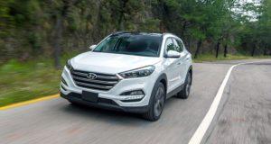 Новый кузов Hyundai Tucson 2018: комплектации, цена и фото