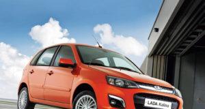 Новый кузов Lada Kalina Хэтчбек 2018: комплектации, цена и фото