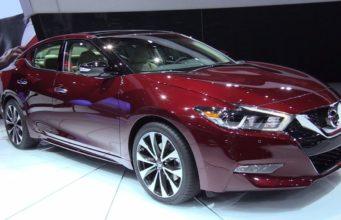 Новый кузов Nissan Teana 2018 комплектации, цена и фото