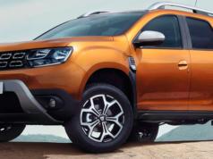 Новый кузов Renault Duster 2018: комплектации, цена и фото