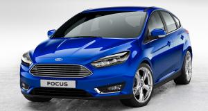Новый кузов Ford Focus 2018 комплектация, цена и фото