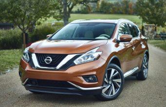 Новый кузов Nissan Murano 2018 комплектация, цена и фото