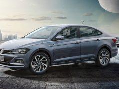 Новый кузов Volkswagen Polo Седан 2018 комплектации, цена и фото