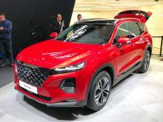 Новый кузов Нyundai Santa Fe 2019 комплектации, цена и фото