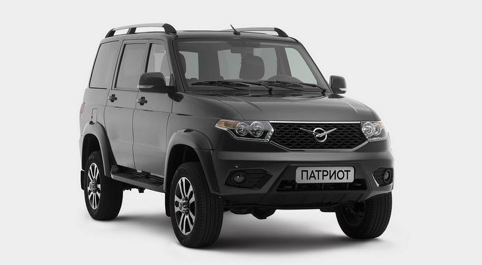 Изменения в новом кузове УАЗ Пикап в 2019 году фото