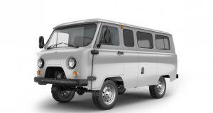 Новый кузов UAZ Buhanka: комплектации, цена и фото