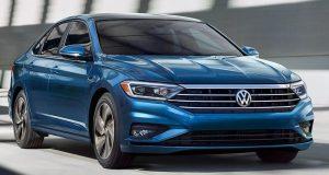 Новый кузов Volkswagen Jetta 2019 комплектации, цена и фото