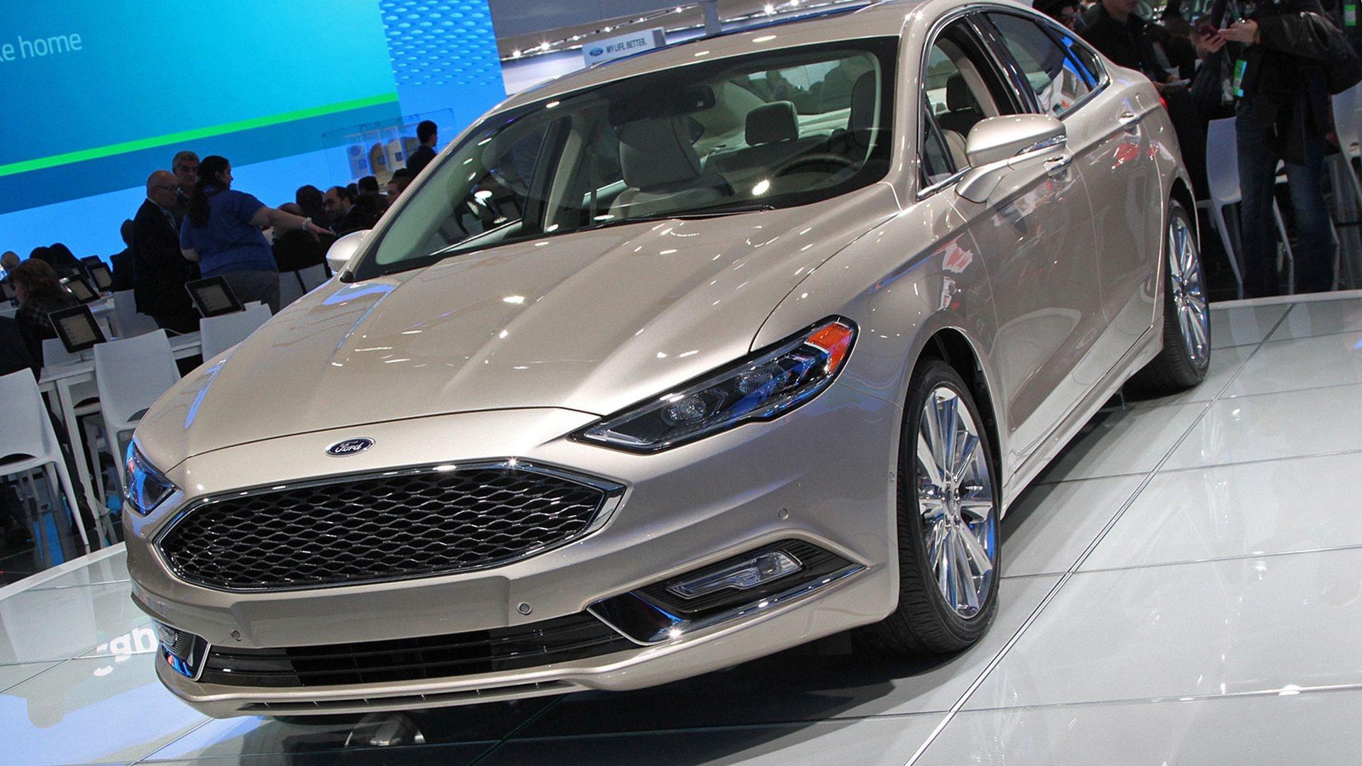 Стоимость и цены Форд Мондео в 2019 году фото